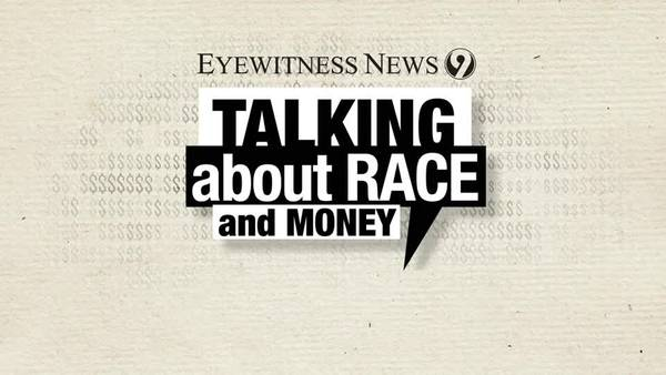 WSOC special program: Talking about race and money
