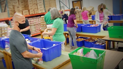 You can help Rock Hill Schools feed students in need
