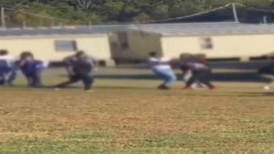 Middle school changes dismissal protocol after fight that injured staff member