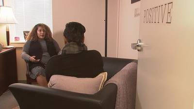 Counselors that look like you, have similar background can make therapy more comfortable, experts say