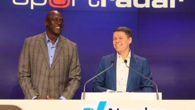 Michael Jordan eyes next big win in business