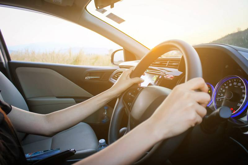 Toyota safety tips