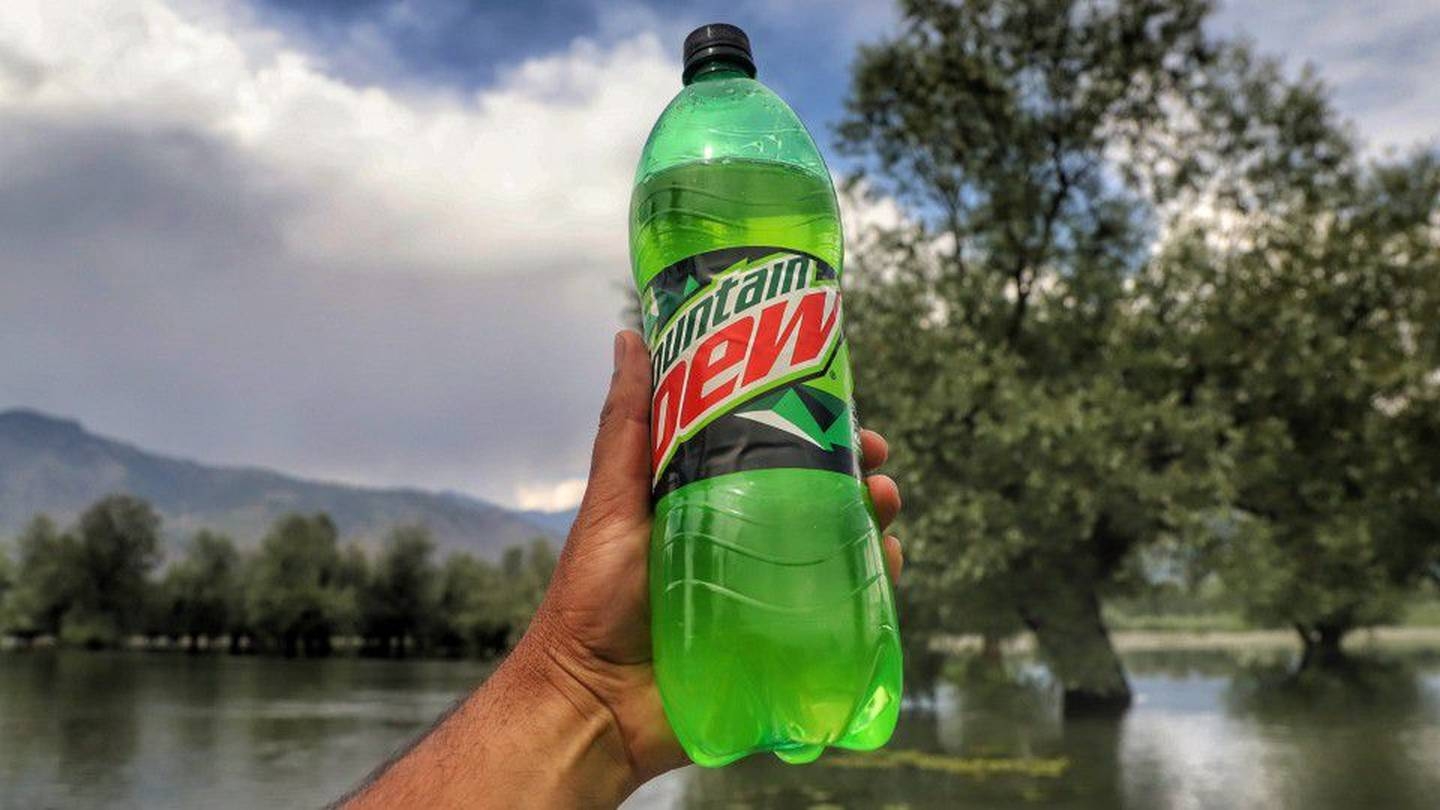 Felony charges dropped in underpaid Mountain Dew case