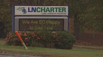 Lake Norman Charter to require face masks for upcoming school year