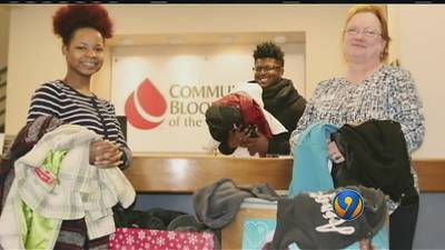Steve's Coats for Kids to kick off annual collection