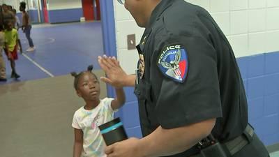 Statesville police hosting free summer camp for kids