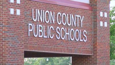 Union County School Board decides to make masks optional for upcoming school year