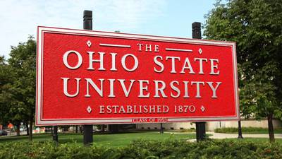 Judge dismisses lawsuits against Ohio State University over sex abuse cases