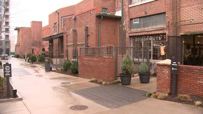 South End businesses hit in a series of burglaries