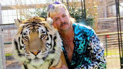 Netflix announces new season of hit true crime documentary Tiger King