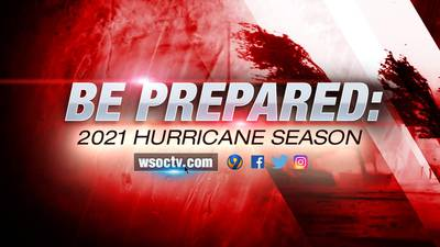STORM GUIDE: Preparing your family for the 2021 hurricane season