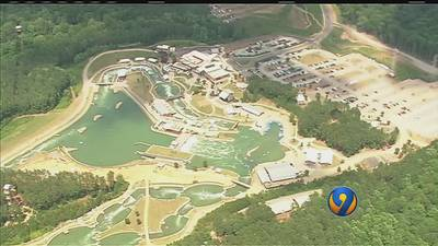 Teen dies from rare brain-eating amoeba infection after visiting Whitewater Center
