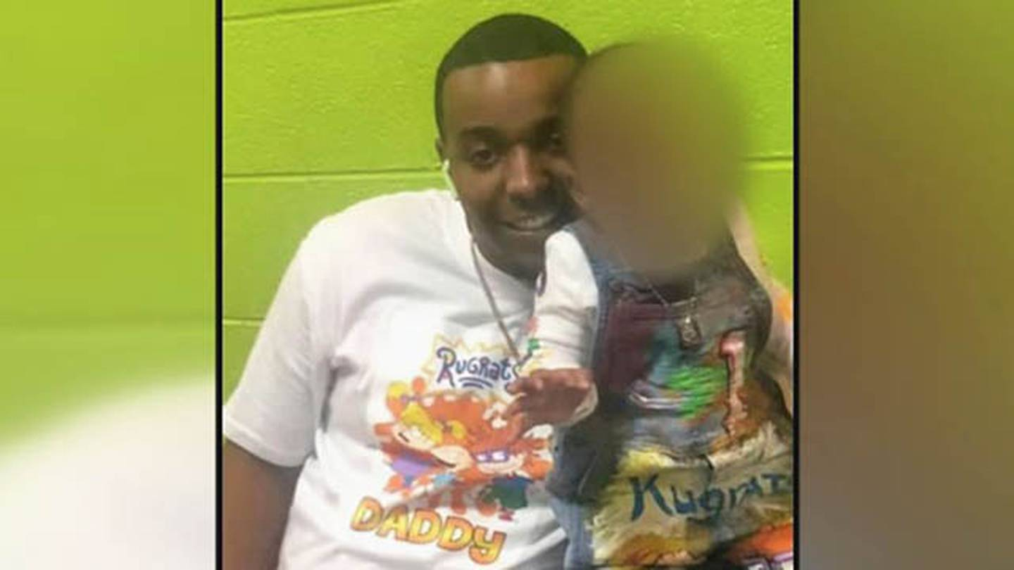 A 2-year-old boy accidentally shot and killed his dad Sunday evening in Gastonia, according to the boy's grandma.