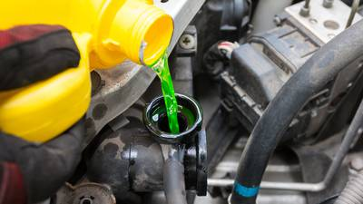 SPONSORED: Do you need more car coolant for summer?