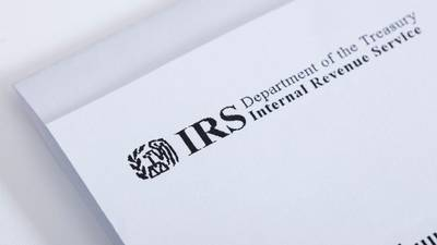 Yes, that IRS letter you got in the mail is legit