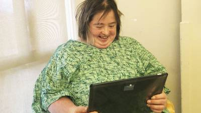 Nonprofit keeps families connected during pandemic with free tablets