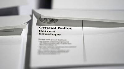 Mecklenburg County to start counting absentee ballots -- and you can watch
