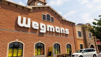 Why are so many people trying to bring Wegmans grocery store to Charlotte?