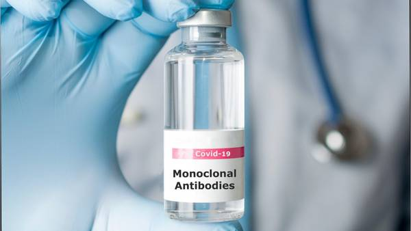 Monoclonal antibody treatment helps local couple recover from COVID-19