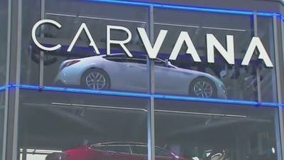 Concord man sues Carvana for allegedly running his credit multiple times months after purchase