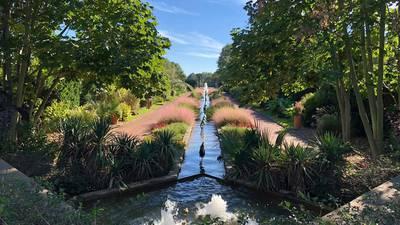Daniel Stowe Botanical Garden, a place to enjoy nature, temporarily shuts down