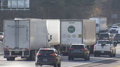 Despite pandemic, new study shows traffic still costs Charlotte drivers time, money