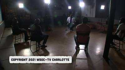 Talking About Race: A Conversation With 5 Black Men - Segment 7