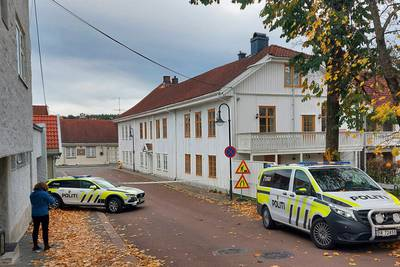 Norway attack: Police now say victims stabbed, not shot with bow and arrows
