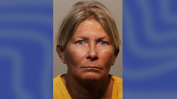 Florida woman accused of selling fentanyl while running drug rehab facility