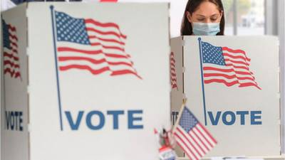 Presidential election 2020: What to do if you are denied the right to vote