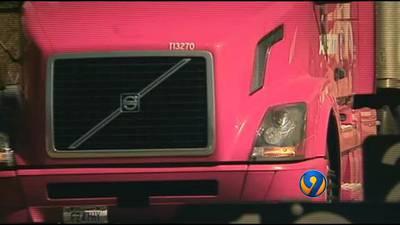 9 Investigates: Overweight trucks avoiding weigh stations