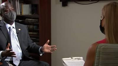 CMS superintendent addresses mishandled sex assault claims, promises change