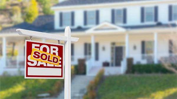 Dreams of owning a home cut short for some as market prices skyrocket