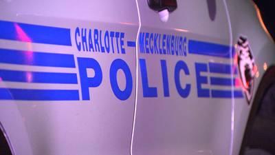 Un arrestado en conexión con asesinato, delitos violentos en Charlotte