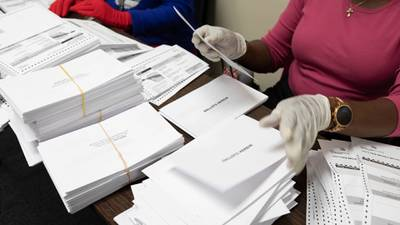 EXPLAINER: Taking a closer look at NC's post-election procedures and audits