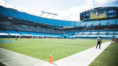 Masks must be worn in indoor spaces of Bank of America Stadium, Panthers say