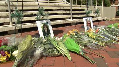 Memorial held to mark 2 years since UNC Charlotte mass shooting