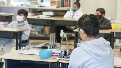 SC high court rejects capital city's school mask mandate