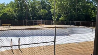 Rock Hill needs at least 40 lifeguards to open all city pools, but only has 3