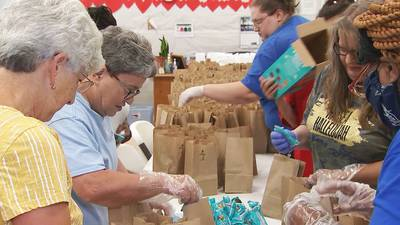 Community steps up to make sure Chester County students do not go hungry