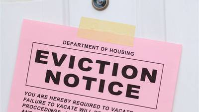 How Charlotte, Meck County are helping those behind on rent or facing eviction