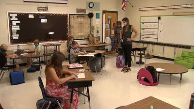 Camp CMS kicks off, welcoming more than 32,000 students