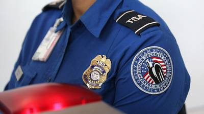 TSA hopes to fill 50 jobs during weekend recruiting event at Charlotte Douglas