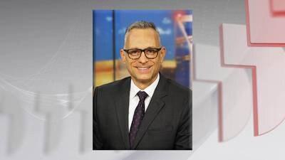 Daniel Viotto, presentador
