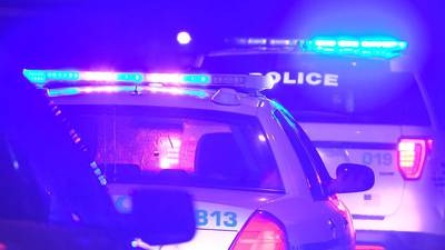 CMPD chief: Overall crime down from same time last year