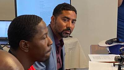 Attorneys: Video contradicts Rock Hill police's account of brothers' arrest