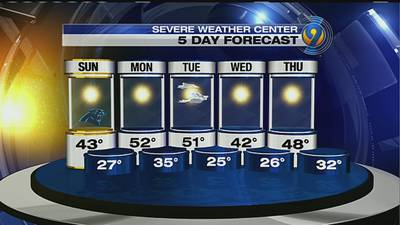 TRACKING: Black ice, slick roadways a threat for overnight