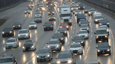 Study: Pandemic dramatically changed how long Charlotte drivers sat in traffic