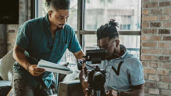 Charlotte filmmaker directs racial justice film for national university course