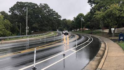 City of Charlotte unveils new bike lanes on Parkwood Avenue
